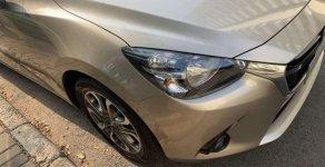 Cần bán gấp Mazda 2 đời 2015, màu vàng chính chủ giá 458 triệu tại Tp.HCM