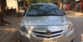 Bán Toyota Vios năm sản xuất 2010, màu bạc chính chủ giá 245 triệu tại Hà Nội