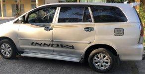 Bán Toyota Innova cuối 2008 fom mới 2010, màu bạc, xe cực kỳ chất gia đình sử dụng giá 275 triệu tại Đồng Nai