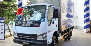 Bán xe Isuzu 1.4t, 2.4t hỗ trợ vay nhiều, trả ít vốn giá 150 triệu tại Bình Dương