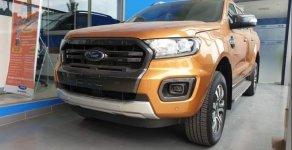 Bán xe Ford Ranger Wildtrak 4x4 đời 2018, nhập khẩu nguyên chiếc giá 918 triệu tại Tây Ninh