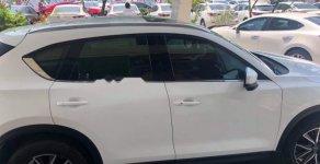 Cần bán Mazda CX 5 đời 2018, màu trắng chính chủ, giá tốt giá 945 triệu tại Thanh Hóa