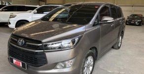Bán xe Innova G 2016, tự động, màu đồng, liên hệ để được giá tốt nhất giá 730 triệu tại Tp.HCM