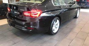 BMW Phú Mỹ Hưng bán BMW 320i, dòng xe Sedan, nhập khẩu từ Đức giá 1 tỷ 529 tr tại Tp.HCM