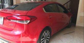 Bán xe Kia Cerato năm sản xuất 2016, màu đỏ giá 572 triệu tại Hà Nội