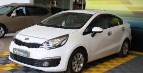 Cần bán xe Kia Rio 1.4MT 2017, màu trắng, nhập khẩu nguyên chiếc, 426 triệu giá 426 triệu tại Tp.HCM