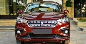 Cần bán xe Suzuki Ertiga sản xuất năm 2019, màu đỏ, nhập khẩu giá 499 triệu tại Bạc Liêu
