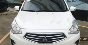 Cần bán xe Mitsubishi Attrage CVT 2019, màu trắng, nhập khẩu nguyên chiếc giá 476 triệu tại Tp.HCM