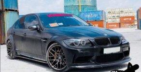 Cần bán BMW 3 Series 325i đời 2003, màu đen, nhập khẩu nguyên chiếc, giá 210tr giá 210 triệu tại Tp.HCM