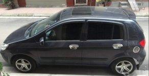 Bán Hyundai Getz 1.4AT đời 2009, màu xám, xe cá nhân sử dụng, giữ xe cẩn thận giá 250 triệu tại Hà Nội
