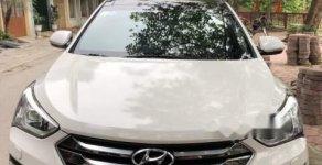 Bán Hyundai Santa Fe đời 2014, màu trắng, giá chỉ 850 triệu giá 850 triệu tại Hà Nội