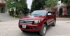 Cần bán Ford Ranger 2.2 AT đời 2014, màu đỏ, xe nhập chính chủ giá 480 triệu tại Hà Nội