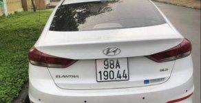 Cần bán xe Hyundai Elantra 2018, màu trắng, 540tr giá 540 triệu tại Bắc Ninh
