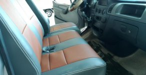 Bán xe du lịch 16 chỗ Mercedes benz 311 2009, màu bạc, giá tốt giá 317 triệu tại Tp.HCM