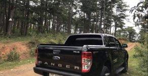 Cần bán xe Ford Ranger XLS AT đời 2017, màu đen, xe nhập ít sử dụng giá 610 triệu tại Tp.HCM