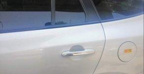 Cần bán xe Hyundai Santa Fe đời 2009, màu bạc, nhập khẩu chính chủ giá 550 triệu tại Hà Nội