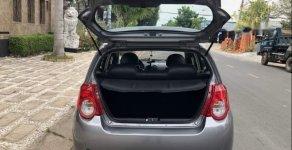Bán Daewoo GentraX SX AT năm sản xuất 2009, màu xám, nhập khẩu còn mới giá 257 triệu tại Tp.HCM
