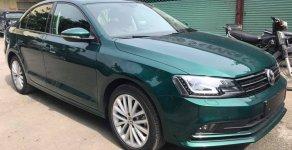 Bán Volkswagen Jetta 2018, màu xanh lục, xe nhập giá 789 triệu tại Tp.HCM