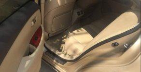 Bán Lexus ES 350 sản xuất 2007, màu vàng, nhập khẩu  giá 710 triệu tại Tp.HCM