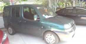 Xe Fiat Doblo 1.6 đời 2003, màu xanh lam xe gia đình, giá tốt giá 92 triệu tại BR-Vũng Tàu