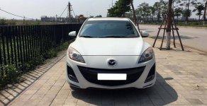 Bán Mazda 3 Hatchback 1.6 AT nhập khẩu, sản xuất 2010, biển Hà Nội giá 369 triệu tại Hà Nội