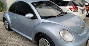 Bán Volkswagen new Beetle sản xuất 2007, màu xanh lam, xe nhập giá 398 triệu tại Tp.HCM