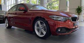 Bán xe BMW 4 Series 420i Gran Coupe năm sản xuất 2019, màu đỏ, nhập khẩu nguyên chiếc giá 2 tỷ 89 tr tại Đà Nẵng