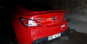 Bán gấp Hyundai Genesis 2010, màu đỏ, xe nhập giá cạnh tranh giá 540 triệu tại Cần Thơ