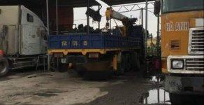Cần bán Thaco Auman sản xuất 2011 giá cạnh tranh giá 715 triệu tại Hải Phòng