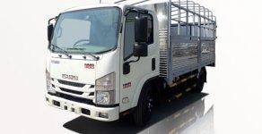 Bán xe tải Isuzu 2T4 thùng mui bạt - NMR77EE4, 647 triệu, xe có sẵn giá 647 triệu tại Tp.HCM