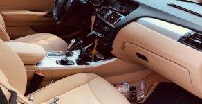 Cần bán xe BMW X3 sản xuất 2013, nhập khẩu xe gia đình giá 10 tỷ tại Tp.HCM