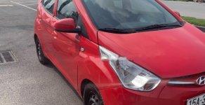 Cần bán gấp Hyundai Eon 0.8 MT 2011, màu đỏ, mới đi 6,6 vạn giá 168 triệu tại Hà Nội