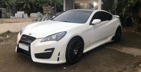Cần bán xe Hyundai Genesis sản xuất năm 2010, màu trắng giá 499 triệu tại Tuyên Quang