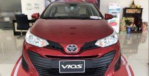 Bán ô tô Toyota Vios năm 2019, màu đỏ, giá 531tr giá 531 triệu tại Đắk Lắk