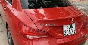 Mình cần bán Mercedes CLA sản xuất cuối 2014, model 2015 giá 960 triệu tại Hà Nội