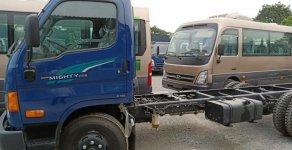 Bán xe Hyundai Mighty 110S 7 tấn sản xuất 2019, giá chỉ 650 triệu giá 650 triệu tại Hà Nội