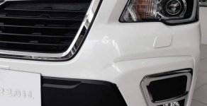 Cần bán Subaru Forester 2.0i-S EyeSight đời 2019, màu trắng, nhập khẩu giá 1 tỷ 288 tr tại Hà Nội
