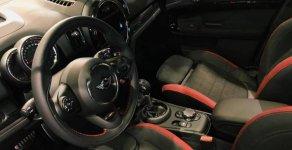 Bán Mini Cooper Countryman JCW sản xuất năm 2019, màu đen, mới 100% giá 2 tỷ 699 tr tại Tp.HCM