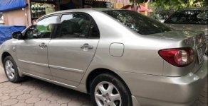 Chính chủ bán Toyota Corolla altis sản xuất năm 2006, màu bạc giá 320 triệu tại Hà Nội