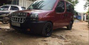 Bán Fiat Doblo 2003, màu đỏ, xe nhập, 65tr giá 65 triệu tại Bình Phước