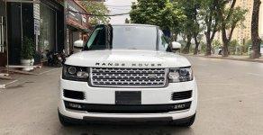 Hà Nội Bán xe cũ Range Rover HSE  2015, xe chạy ít, giá cực tốt giá 5 tỷ 150 tr tại Hà Nội