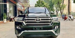 Hà Nội bán Toyota Land Cruiser VXR 2021 đủ màu:  màu đen, trắng, xanh bộ đội nhập khẩu nguyên chiếc Trung Đông giá 6 tỷ 500 tr tại Hà Nội