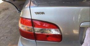 Bán Toyota Corolla Altis đời 2000, màu bạc, xe đẹp giá 180 triệu tại Vĩnh Long