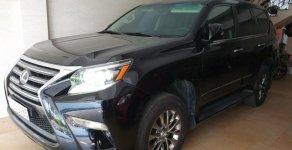 Cần bán Lexus GX460 đời 2012, màu đen nhập khẩu giá 3 tỷ 500 tr tại Tp.HCM