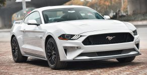 Ford Mustang GT 5.0 Premium 2019 duy nhất 1 xe có sẵn và giao ngay, giá tốt nhất thị trường. Liên hệ: 0868 93 5995 giá 4 tỷ 420 tr tại Hà Nội