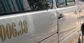 Bán xe Mercedes-Benz 190 đời 2007, màu bạc còn mới giá 120 triệu tại Kiên Giang