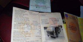 Bán xe Kia Sportage sản xuất năm 2000, nhập khẩu giá 105 triệu tại Bình Dương