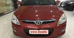Bán ô tô Hyundai i30 sản xuất năm 2009, màu đỏ, xe nhập, giá chỉ 385 triệu giá 385 triệu tại Phú Thọ