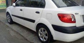 Bán xe Kia Rio năm sản xuất 2007, màu trắng xe gia đình, giá chỉ 169 triệu giá 169 triệu tại Đà Nẵng
