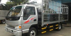 Bán JAC 2,4 tấn mới 100% giá nét giá 285 triệu tại Tp.HCM